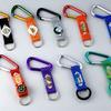 Aluminum Carabiner Keychain image