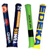 Clapping sticks (pairs) inflatable 60x10cm with your custom print image