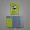 PVC passport holder whith your own print image