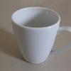 Custom logo ceramic mug 8x5.5x9.5cm image