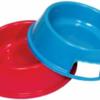 Pet bowl medium in your custom  colour  (18 x 14 x 5.5cm) image