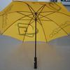 "Custom printed golf umbrella 30""  image"