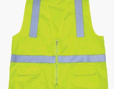 Safety jacket 05 image