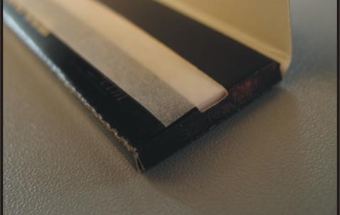Rolling paper King size Slim in custom branded packaging (107 x 44 mm) image