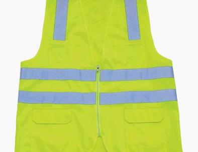 Safety jacket 06 image