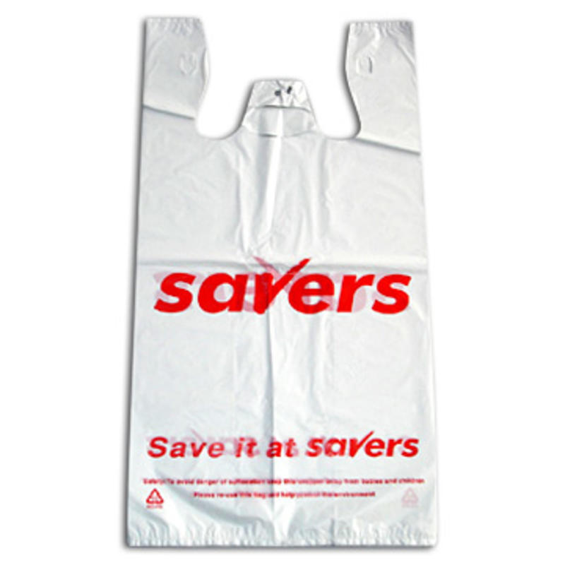 T shirt bag 450x 260 120 dinilu online for Personalized t shirt bags