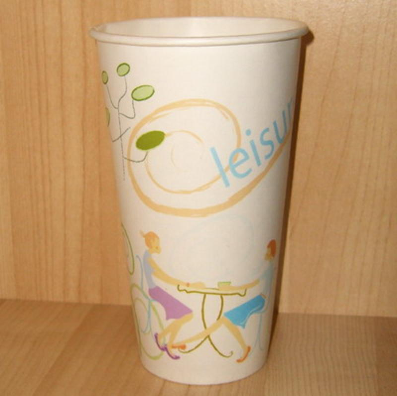 custom paper cups uk
